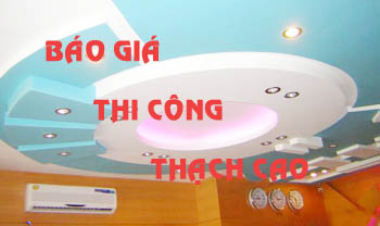 thi cong dien nuoc
